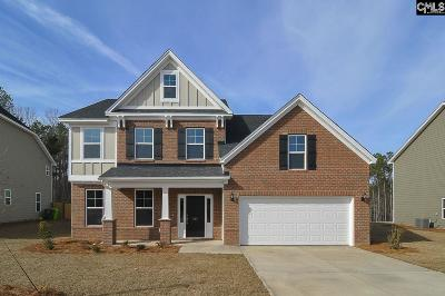 Blythewood, Ridgeway, Winnsboro, Columbia, Elgin, Ballentine, Eastover, Forest Acres, Gadsden, Hopkins Single Family Home For Sale: 687 Upper