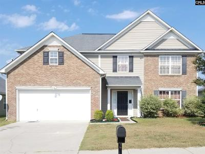 Hunters Mill Single Family Home For Sale: 122 Hunters Mill