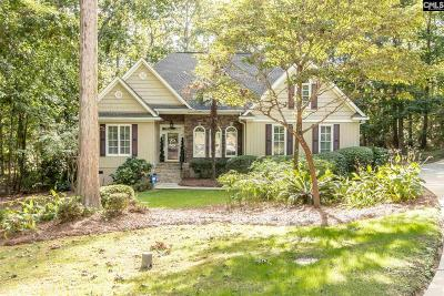 Single Family Home For Sale: 714 Gasque