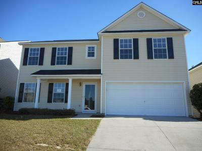 Villages At White Knoll Single Family Home For Sale: 313 Cape Jasmine Way