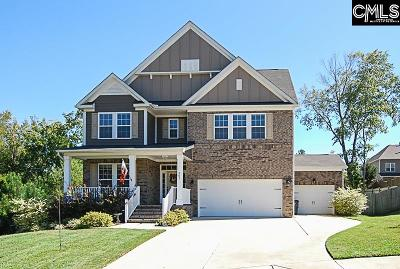 Eagles Nest Single Family Home For Sale: 301 Eagle Claw