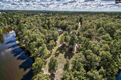 Blythewood, Ridgeway, Winnsboro, Columbia, Elgin, Ballentine, Eastover, Forest Acres, Gadsden, Hopkins Single Family Home For Sale: 239 Cross Creek
