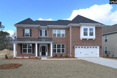 Lexington Single Family Home For Sale: 147 Golden Oak #207