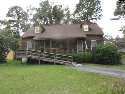 Lexington Single Family Home For Sale: 260 Mockingbird
