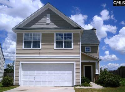 Hunters Mill Single Family Home For Sale: 110 Hunters Mill