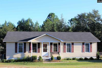 Lexington Single Family Home For Sale: 304 Cross Hill