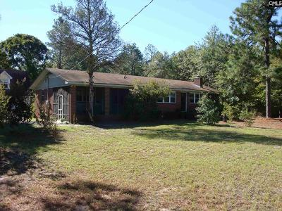 Gaston Single Family Home For Sale: 321 Meadowfield Rd