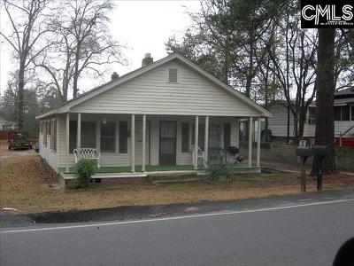 West Columbia SC Multi Family Home For Sale: $85,000