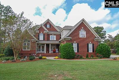 Blythewood SC Single Family Home For Sale: $469,900