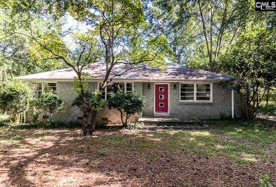 Lake Katherine Single Family Home For Sale: 1528 Brockwall