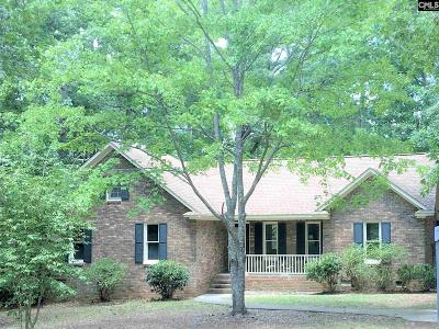 Irmo Single Family Home For Sale: 200 Bethview