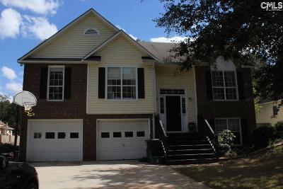 Lexington Single Family Home For Sale: 118 Armanda