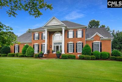 Lexington County, Richland County Single Family Home For Sale: 109 Laurent