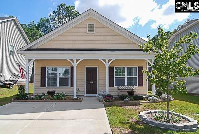 Lexington County Single Family Home For Sale: 159 Ridge Terrace