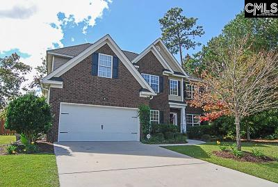 Columbia Single Family Home For Sale: 267 Brooksdale