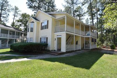 Lexington County, Richland County Multi Family Home For Sale: 25 Battery Walk