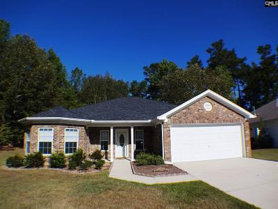 Columbia Single Family Home For Sale: 131 Mallard Landing