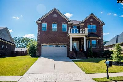 Chapin Single Family Home For Sale: 521 Everton
