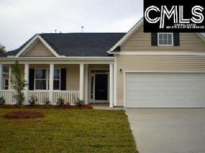 Lexington County, Richland County Single Family Home For Sale: 114 Red Pine