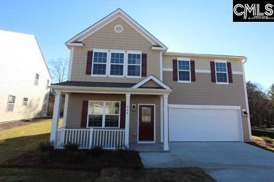 Lexington Single Family Home For Sale: 747 Westfield