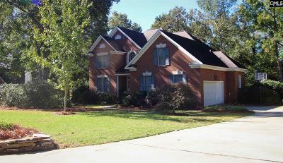 Governors Grant Single Family Home For Sale: 250 Governors Grant Blvd