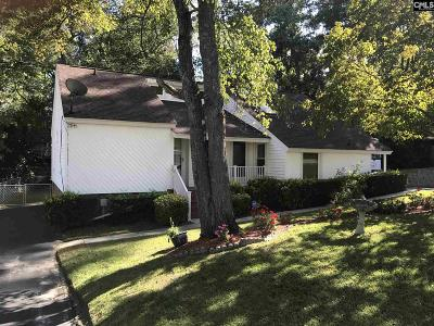Single Family Home For Sale: 136 Land Of Lakes