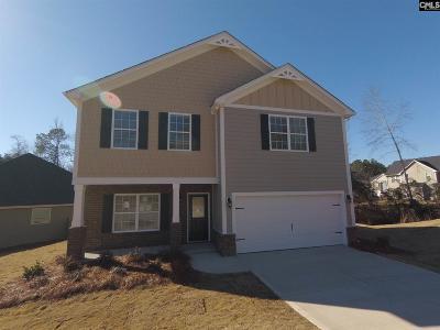 Columbia Single Family Home For Sale: 720 Garrett #24