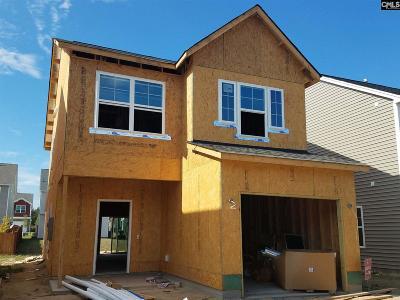 Oakwood Village Single Family Home For Sale: 129 Weeping Oak Lane #69