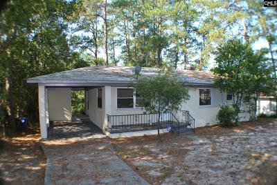 Columbia Single Family Home For Sale: 2921 N Beltline