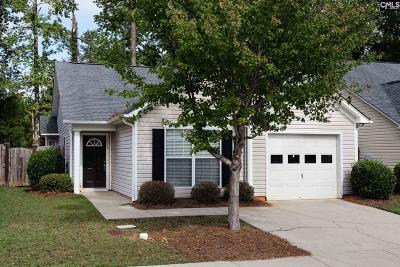 Lexington County, Richland County Single Family Home For Sale: 1017 Glencroft