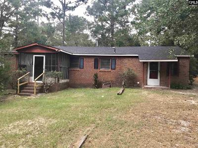 Lexington County Single Family Home For Sale: 316 Rickard