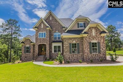 Elgin Single Family Home For Sale: 313 Bluestem #Lot 19