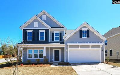 Blythewood Single Family Home For Sale: 112 Potters View #HK/209
