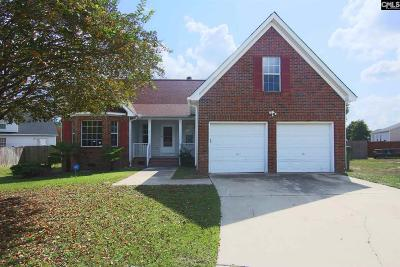 Columbia Single Family Home For Sale: 7 Lamplighter