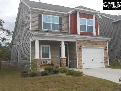 West Columbia Single Family Home For Sale: 709 Blackjack