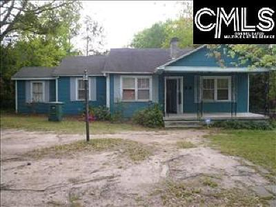 Columbia Single Family Home For Sale: 432 Pineneedle