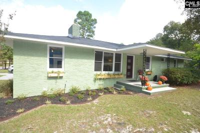 West Columbia SC Single Family Home For Sale: $169,000