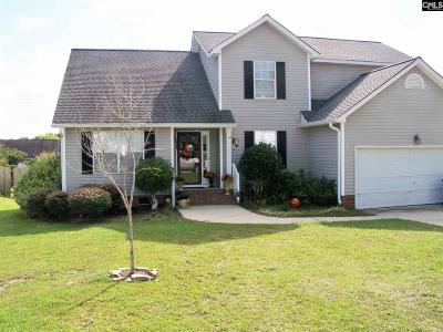 Single Family Home For Sale: 209 Riverbirch