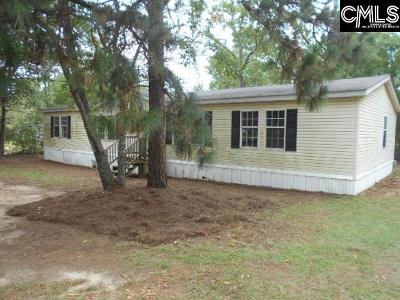 Pelion Single Family Home For Sale: 303 Sandra