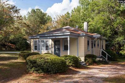 Rosewood Single Family Home For Sale: 746 Deerwood