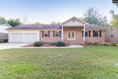 Lexington Single Family Home For Sale: 1623 Jessamine