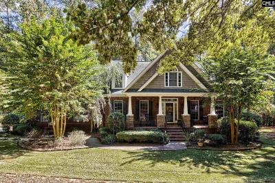 Lexington Single Family Home For Sale: 494 Pond View