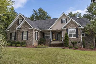 Chapin Single Family Home For Sale: 414 Ashwood Hill