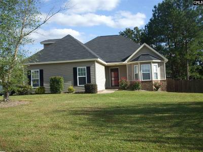 Irmo Single Family Home For Sale: 310 Gallatin