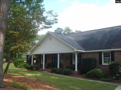 West Columbia Single Family Home For Sale: 2408 Owl