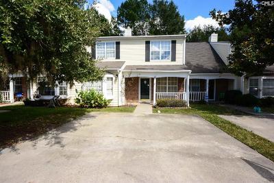 Lexington County, Richland County Townhouse For Sale: 1155 Cloister