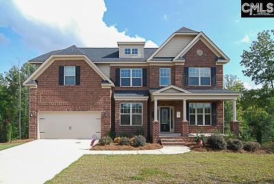 Blythewood Single Family Home For Sale: 193 Abney Estates
