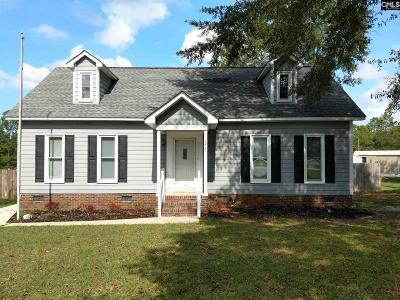 Lexington Single Family Home For Sale: 136 Elvington