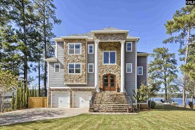 Lexington County Single Family Home For Sale: 235 Taylors Cove