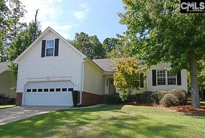 Tanners Mill Single Family Home For Sale: 140 Tanners Mill